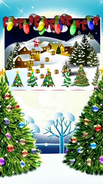 Santa Flight - Catch The Gifts