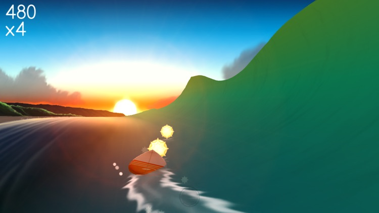 Infinite Surf screenshot-3