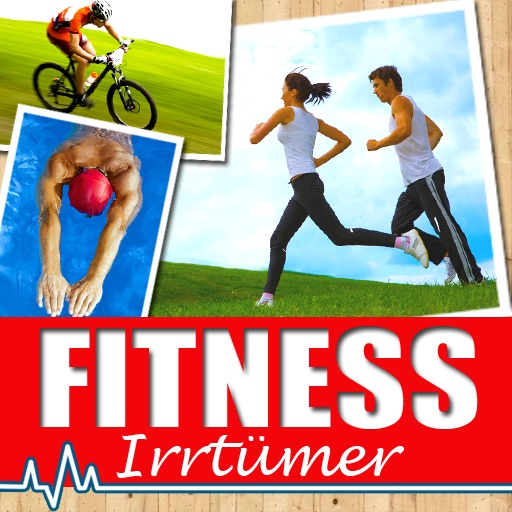Fitness-Irrtümer - Wie Sie WIRKLICH gesund, schlank und fit werden
