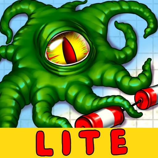 Doodle Invasion Lite