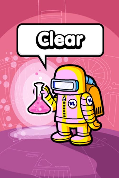 Virus Laboratory screenshot-4