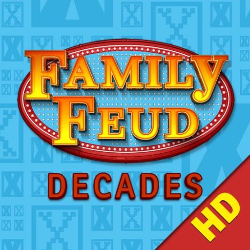 Family Feud™ Decades HD