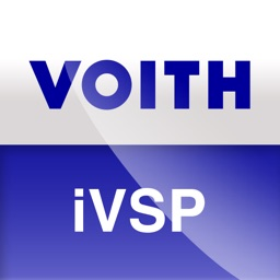 Voith iVSP - Interactive Voith Schneider Propeller