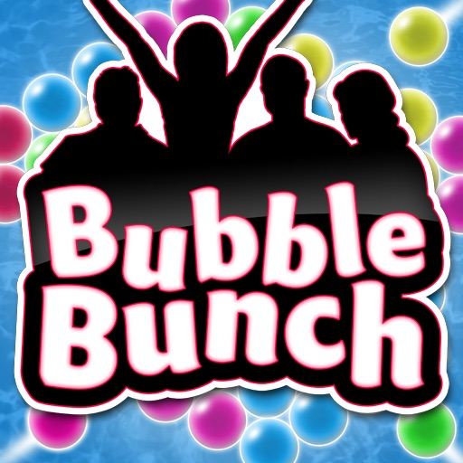 Bubble Bunch for iPad