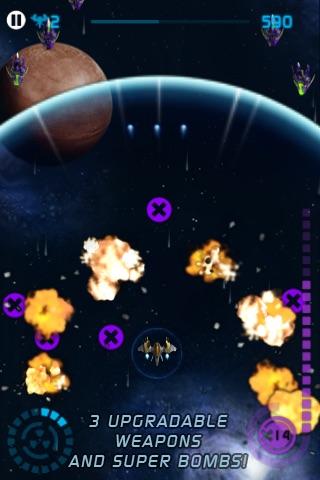 StarCannon screenshot-3