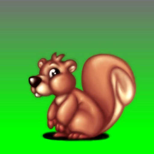 Virtual Squirrel icon