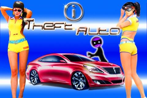 iTheft Auto Lite