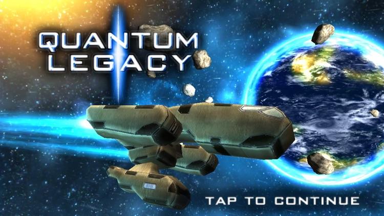 Quantum Legacy