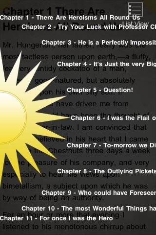 101 Classic Novels screenshot-3