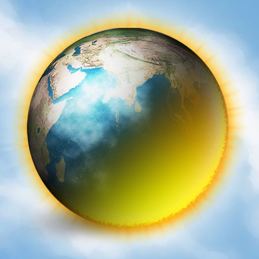 Weather Box HD