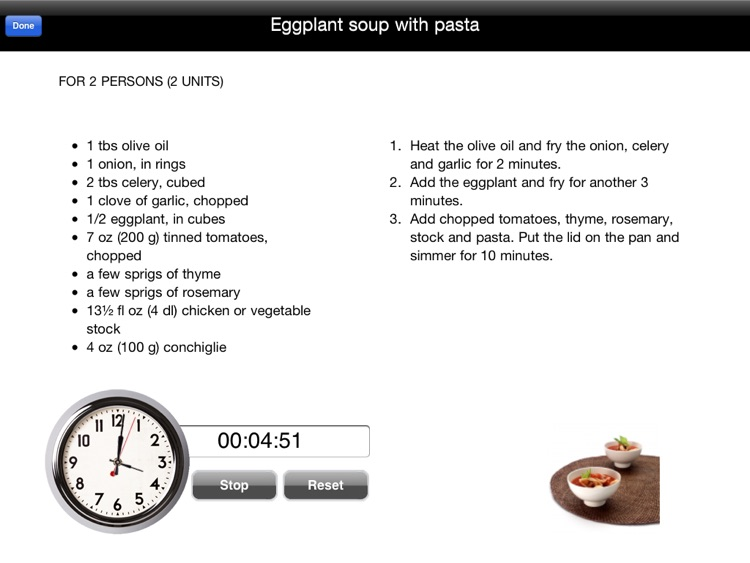 Wellness Cookbook+ by Food4Health screenshot-2