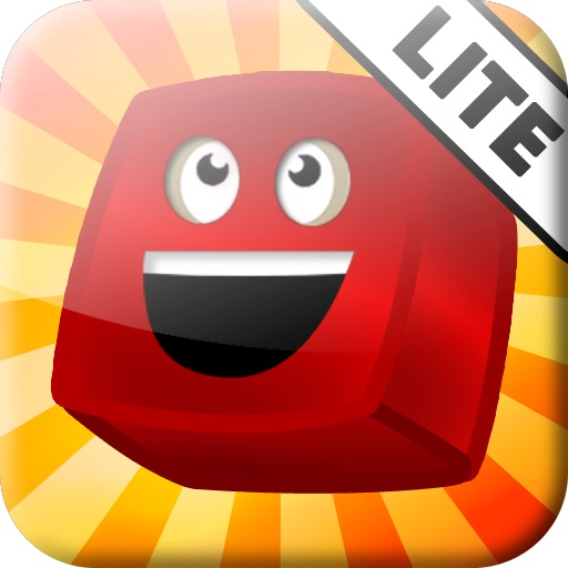 Fling Cube - Block Shooter LITE