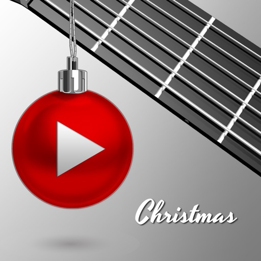 Guitar Learning Christmas Playalongs