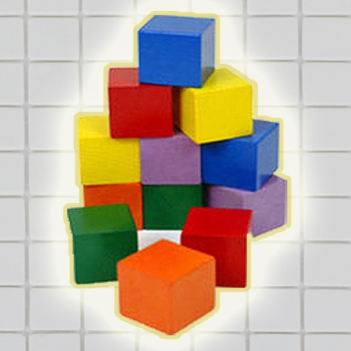3D Craft Block Builder Free
