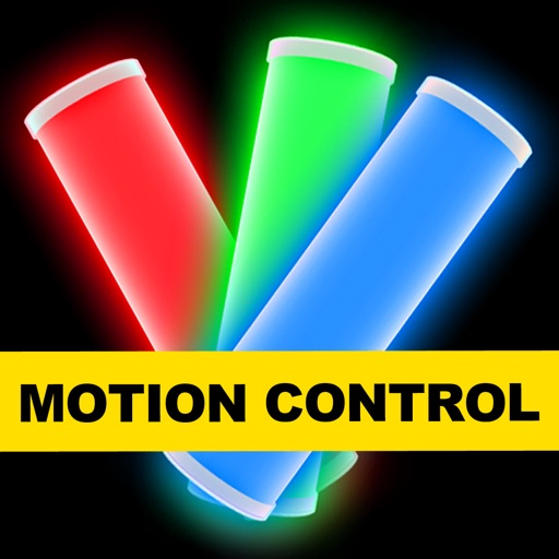 Glow Stick Free: Motion Controlled Glowstick