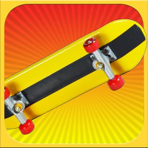 Finger Skate XL FREE