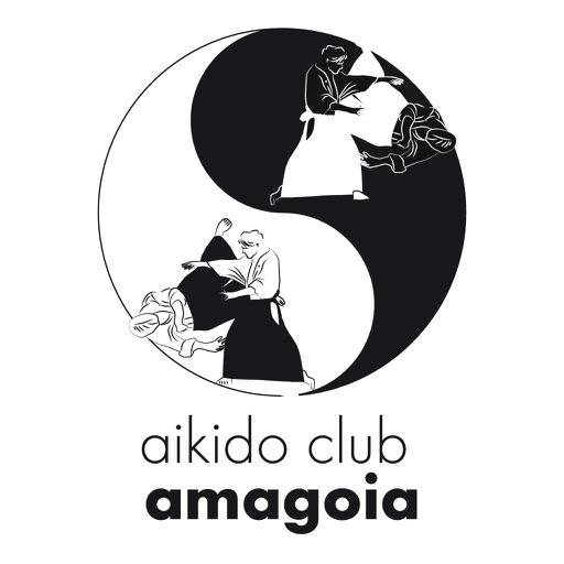 Aikido Amagoia icon