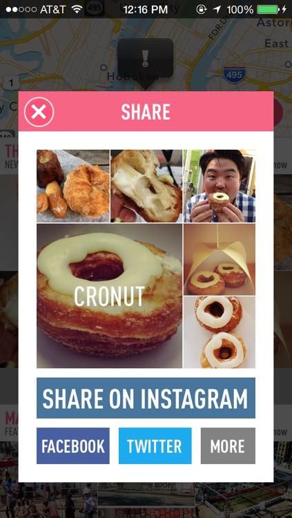 Now - What's happening in the world based on Instagram, Vine, Facebook, Google + screenshot-4