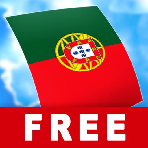 FREE Learn Portuguese Audio FlashCards