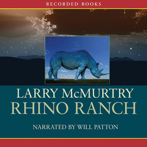 Rhino Ranch (Audiobook)