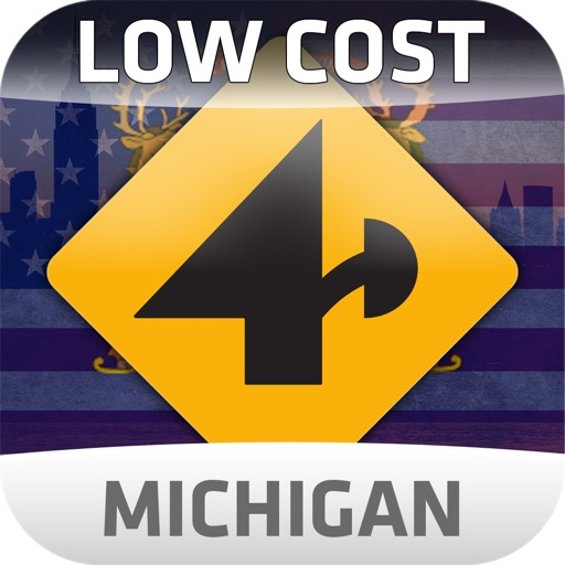 Nav4D Michigan @ LOW COST