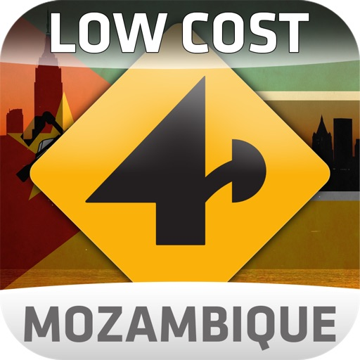 Nav4D Mozambique @ LOW COST