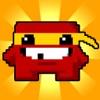 Bouncy Bloody Ninja - iPhoneアプリ