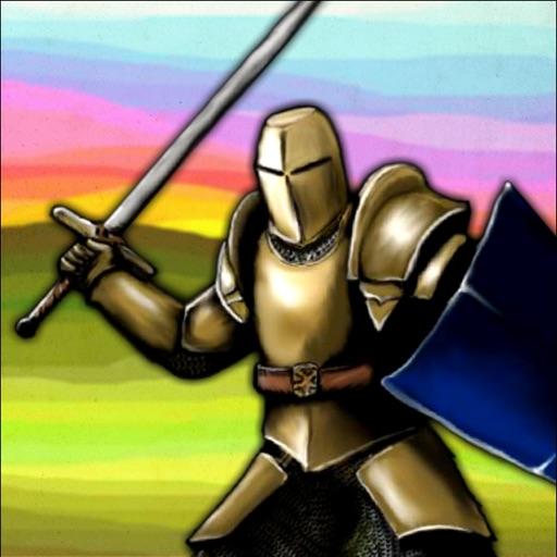 Medieval Board Wars