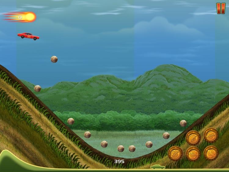 Ace Moonshine Pro: Stock car speed racing game screenshot-3