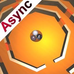 Con Mazes Async