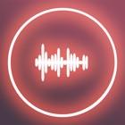 Аудио Плеер + : Лучшее Приложение для Меломанов icon