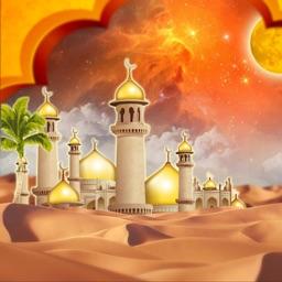 Aladdin Solitaire Light