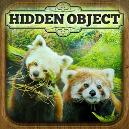 Hidden Object - Endangered Wildlife