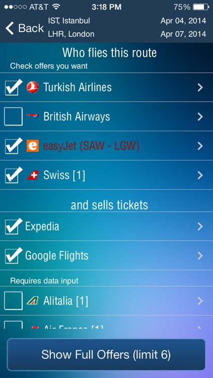 Istanbul Ataturk Airport +Flight Tracker IST SAW Sabiha Turkish screenshot-3