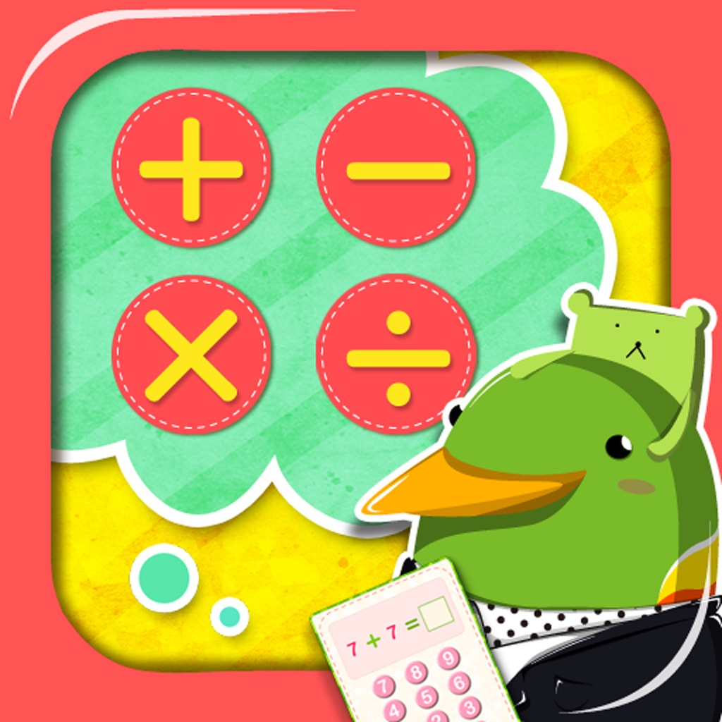 Ashley Arithmetic For iPad hack