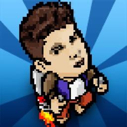 Flying Bieber Bird  - fun celebrity fly game