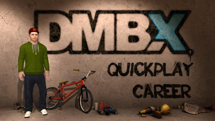 DMBX 2.6 - Mountain Bike and BMX screenshot-4