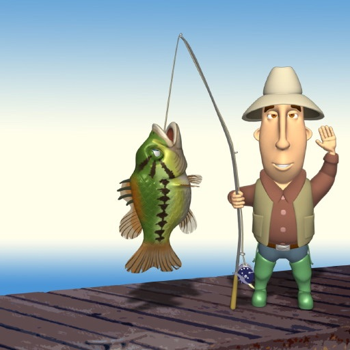 Fisherman - Fishing Game Review