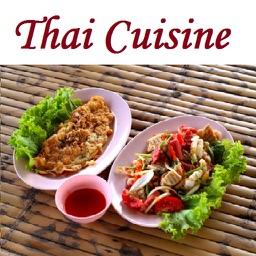 Thai Recipes Collection