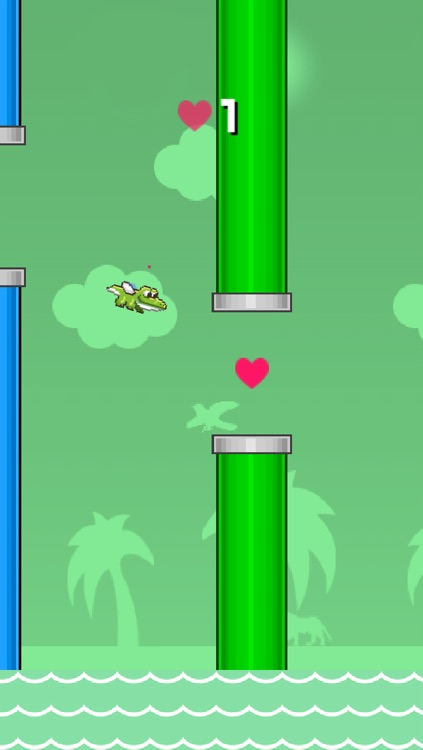 Flying Valentine screenshot-3