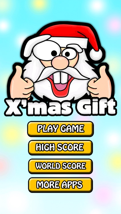 X'mas Gift screenshot-0