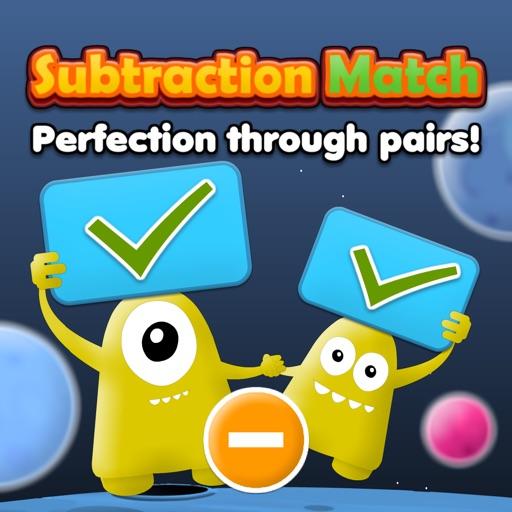 Subtraction Match HD