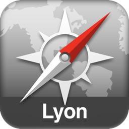 Smart Maps - Lyon