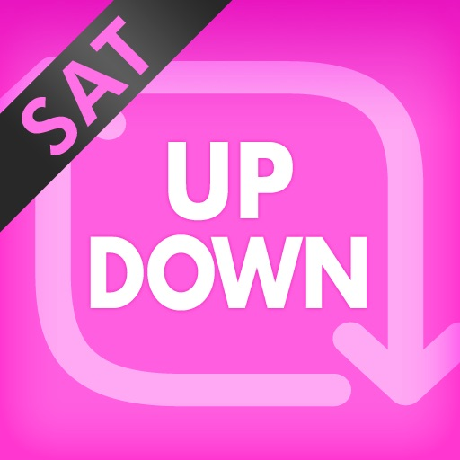 UPDOWN SAT vocabulary