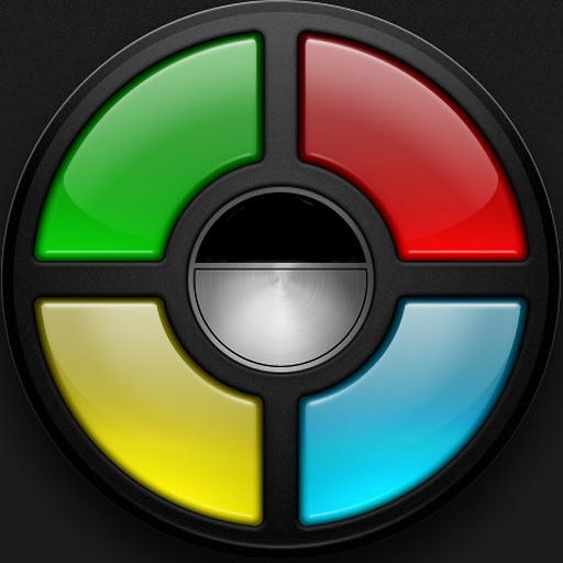 ! Тренер памяти Brain Trainer (color music game) HD