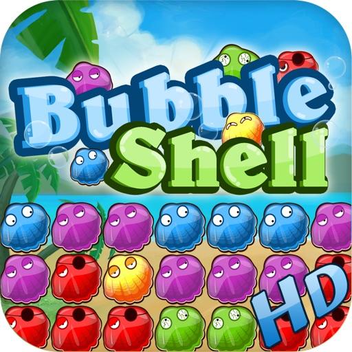 Bubble Shell HD
