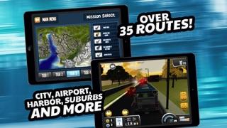 Screenshot #7 for Bus Driver - Pocket Edition