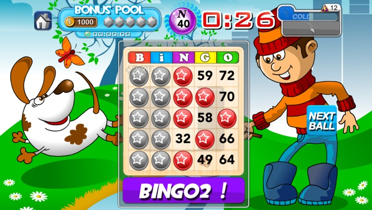Bingo Casino! screenshot-3
