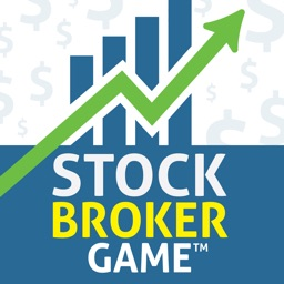 Stock Broker Game - $10,000 to play the stock market!