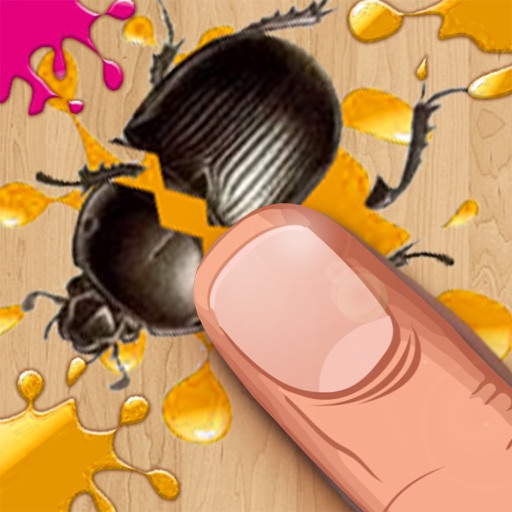 Insect Smasher Free